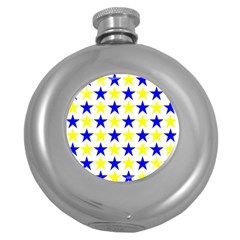 Star Hip Flask (round) by Siebenhuehner