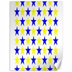 Star Canvas 36  X 48  (unframed) by Siebenhuehner