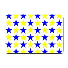 Star Small Door Mat by Siebenhuehner