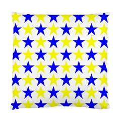 Star Cushion Case (single Sided)  by Siebenhuehner