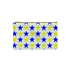 Star Cosmetic Bag (small) by Siebenhuehner
