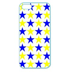 Star Apple Seamless Iphone 5 Case (color) by Siebenhuehner