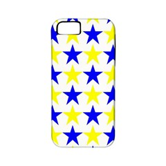 Star Apple Iphone 5 Classic Hardshell Case (pc+silicone) by Siebenhuehner