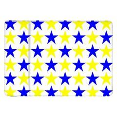 Star Samsung Galaxy Tab 8 9  P7300 Flip Case by Siebenhuehner
