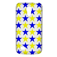 Star Samsung Galaxy S4 Mini (gt I9190) Hardshell Case  by Siebenhuehner