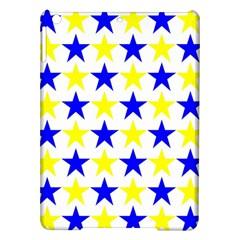 Star Apple Ipad Air Hardshell Case by Siebenhuehner