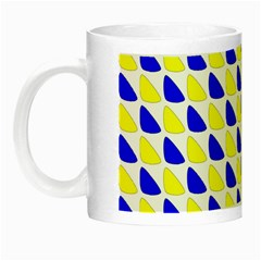 Pattern Glow In The Dark Mug by Siebenhuehner