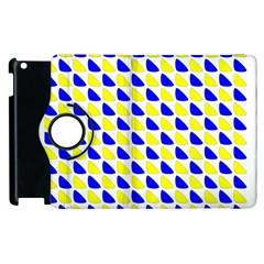 Pattern Apple Ipad 2 Flip 360 Case by Siebenhuehner