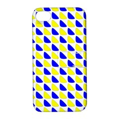 Pattern Apple Iphone 4/4s Hardshell Case With Stand by Siebenhuehner