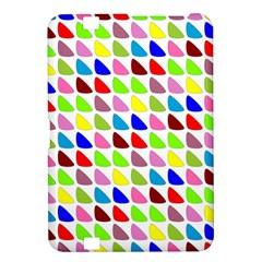 Pattern Kindle Fire Hd 8 9  Hardshell Case by Siebenhuehner