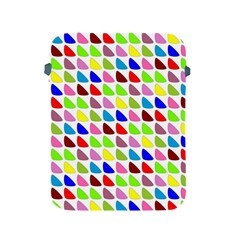 Pattern Apple Ipad Protective Sleeve by Siebenhuehner
