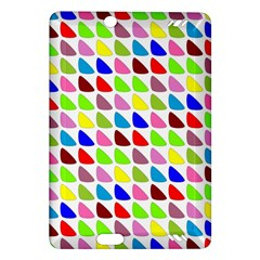 Pattern Kindle Fire Hd 7  (2nd Gen) Hardshell Case by Siebenhuehner