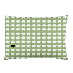 Herd Mentality  Pillow Case (two Sides) by Contest1888309