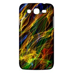 Abstract Smoke Samsung Galaxy Mega 5 8 I9152 Hardshell Case  by StuffOrSomething