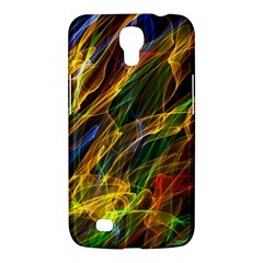 Abstract Smoke Samsung Galaxy Mega 6 3  I9200 Hardshell Case by StuffOrSomething