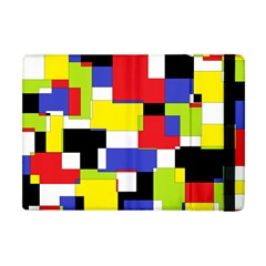 Mod Geometric Apple Ipad Mini Flip Case by StuffOrSomething
