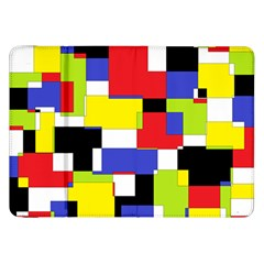 Mod Geometric Samsung Galaxy Tab 8.9  P7300 Flip Case by StuffOrSomething