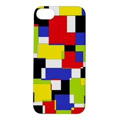 Mod Geometric Apple Iphone 5s Hardshell Case