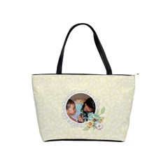 Shoulder Handbag: Sweet Memories 3 By Jennyl   Classic Shoulder Handbag   G22cfyg45pov   Www Artscow Com Front