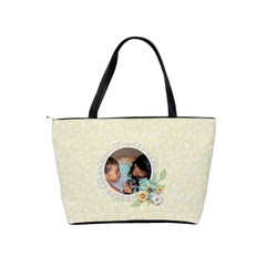 Shoulder Handbag: Sweet Memories 3 By Jennyl   Classic Shoulder Handbag   G22cfyg45pov   Www Artscow Com Back