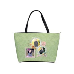 Shoulder Handbag: Sweet Memories 5 By Jennyl   Classic Shoulder Handbag   Zp4f2wyajqj9   Www Artscow Com Front