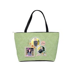Shoulder Handbag: Sweet Memories 5 By Jennyl   Classic Shoulder Handbag   Zp4f2wyajqj9   Www Artscow Com Back