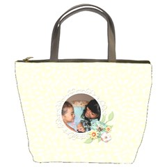 Bucket Bag: Sweet Memories 3 By Jennyl   Bucket Bag   9vv3endpd368   Www Artscow Com Front