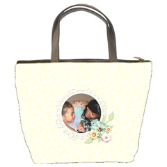 Bucket Bag: Sweet Memories 3 By Jennyl   Bucket Bag   9vv3endpd368   Www Artscow Com Back