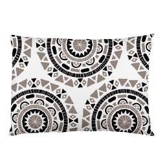 Worldwind Pillow Case (two Sides) by Contest1915723