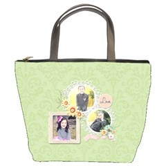 Bucket Bag: Sweet Memories 5 By Jennyl   Bucket Bag   Wdp06qp2wtii   Www Artscow Com Front