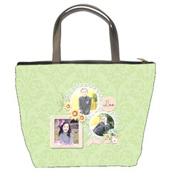 Bucket Bag: Sweet Memories 5 By Jennyl   Bucket Bag   Wdp06qp2wtii   Www Artscow Com Back