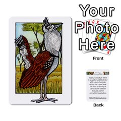 Carddeck By Angela   Playing Cards 54 Designs   7a47vhmet7k1   Www Artscow Com Front - Spade6