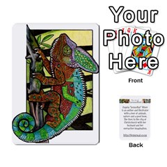 Carddeck By Angela   Playing Cards 54 Designs   7a47vhmet7k1   Www Artscow Com Front - Club3