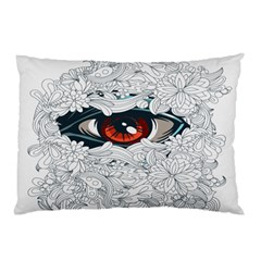 flowers Pillow Case by Contest1902106