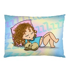 Sleepy Time Pillow Case by Contest1893598