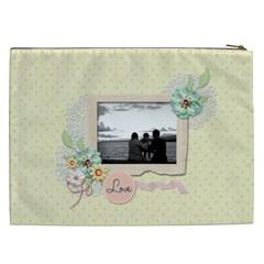 Cosmetic Bag (xxl)   Sweet Memories By Jennyl   Cosmetic Bag (xxl)   O4h5zgpfdrji   Www Artscow Com Back
