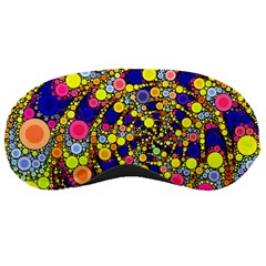 Wild Bubbles 1966 Sleeping Mask by ImpressiveMoments