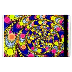 Wild Bubbles 1966 Apple Ipad 3/4 Flip Case by ImpressiveMoments