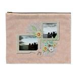 Cosmetic Bag (XL) - Sweet Memories 2