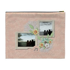 Cosmetic Bag (xl)   Sweet Memories 2 By Jennyl   Cosmetic Bag (xl)   275xafdtpuxo   Www Artscow Com Back