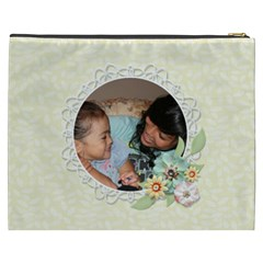 Cosmetic Bag (xxxl): Sweet Memories 3 By Jennyl   Cosmetic Bag (xxxl)   Ohjrbfmevuz1   Www Artscow Com Back