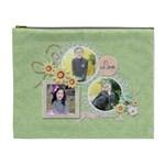 Cosmetic Bag (XL) - Sweet Memories 5