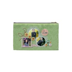Cosmetic Bag (s)   Sweet Memories 5 By Jennyl   Cosmetic Bag (small)   0oxiqzzgofdh   Www Artscow Com Back