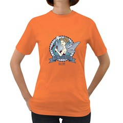 The Tooth Fairy Women s T Shirt (colored) by Contest1913692