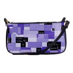 Purple Pain Modular Evening Bag by FunWithFibro
