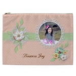 Cosmetic Bag (XXL) - Sweet Memories 8