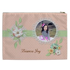 Cosmetic Bag (xxl)   Sweet Memories 8 By Jennyl   Cosmetic Bag (xxl)   6fznwe8fpcvd   Www Artscow Com Back