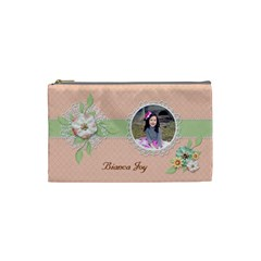 Cosmetic Bag (s)   Sweet Memories 8 By Jennyl   Cosmetic Bag (small)   K52asv7yo7mm   Www Artscow Com Front