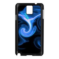 L670 Samsung Galaxy Note 3 N9005 Case (black) by gunnsphotoartplus