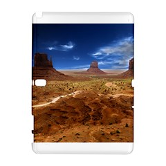 Monument Valley Samsung Galaxy Note 10 1 (p600) Hardshell Case